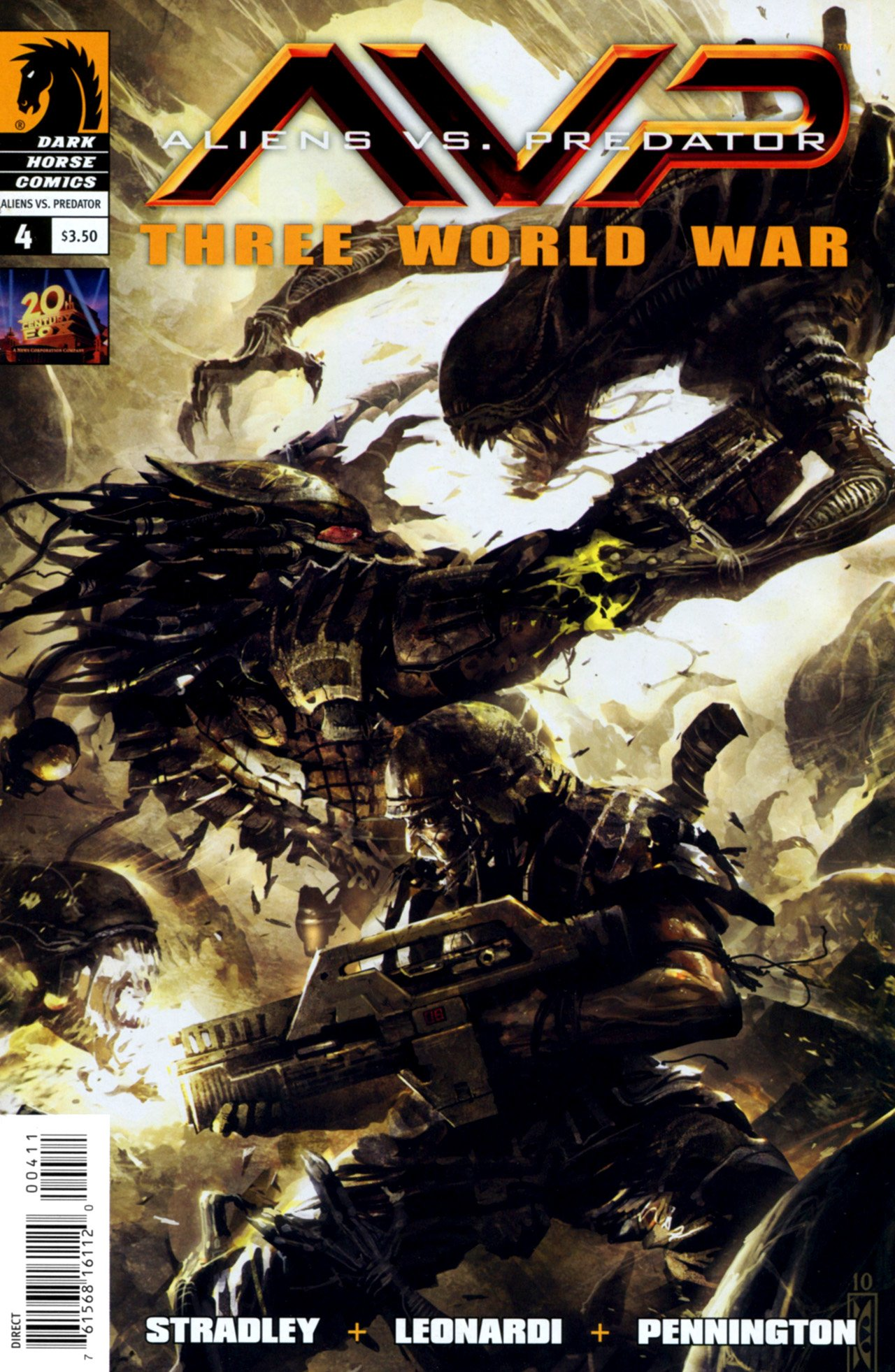 Aliens_vs_Predators_Three_World_War_Vol_1_4