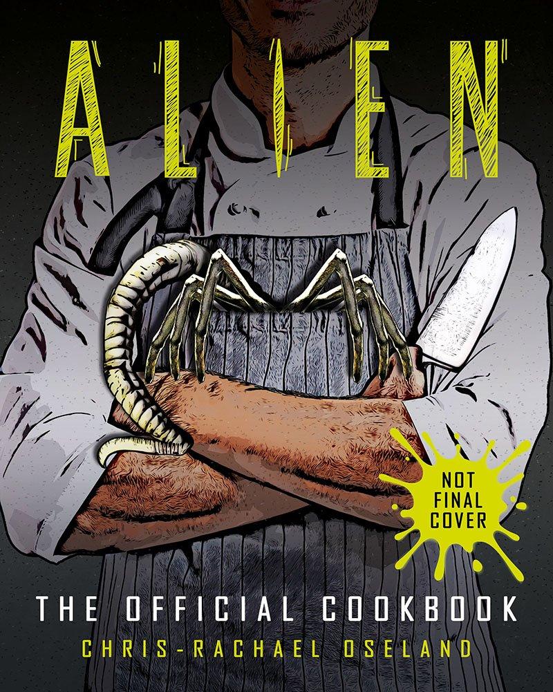 alien-cookbook