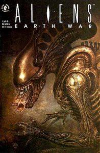 Earth War #1