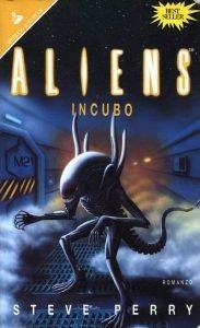 Aliens: Incubo - marzo 1998 (Sperling & Kupfer)
