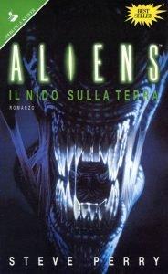 Aliens: Il Nido Sulla terra - marzo 1998 (Sperling & Kupfer)