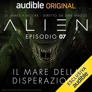 Alien: Il Mare della Disperazione: dicembre 2018